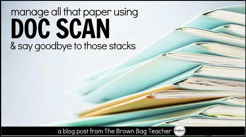 Doc Scan