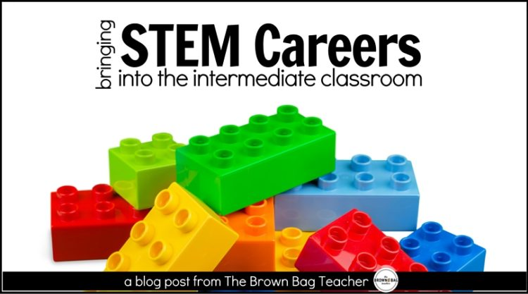 Highlighting STEM Careers