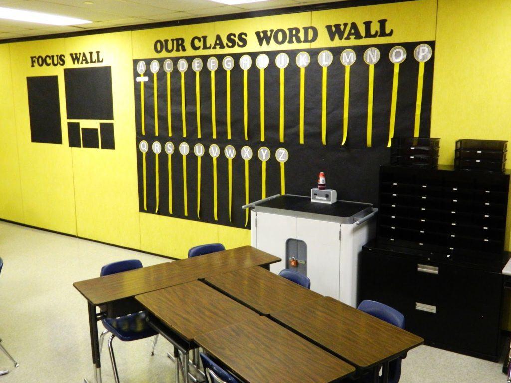 5th Grade Classroom Reveal The Brown Bag Teacher