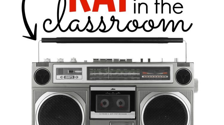Flocabulary in 5th Grade: Rap in the Classroom