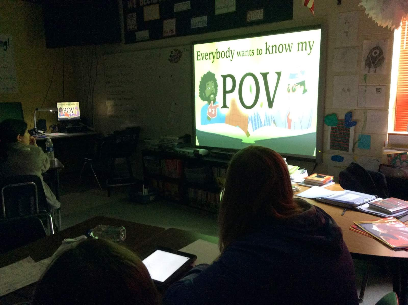 Resources for the Common Core: Learning your Standards - The Brown ...