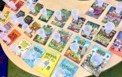 Hosting a Classroom Book Raffle