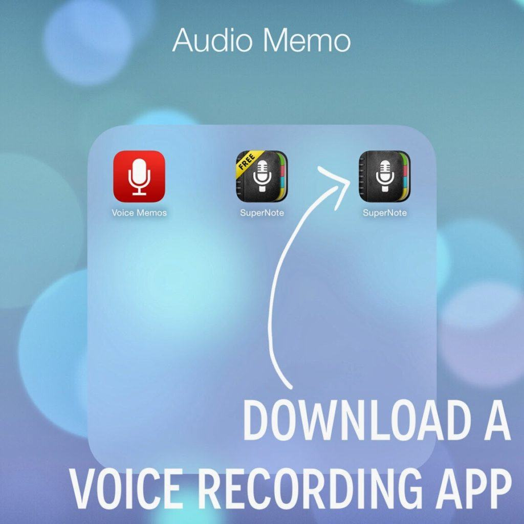 Making Audio QR Codes {A Step-by-step Tutorial} - The Brown