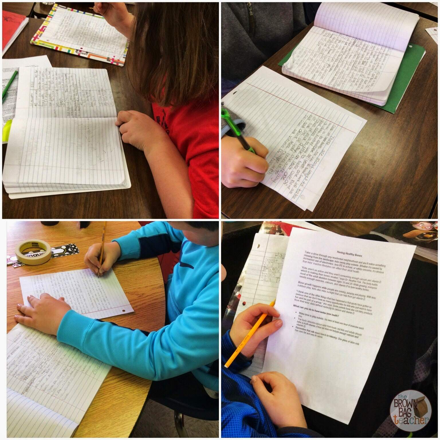 paragraph writing on my school bag Essay writing guide learn the art of brilliant essay writing with help from our teachers learn more as and a level mon college - my school french essay.