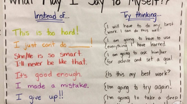 Growth Mindset: Power of Positive Thinking