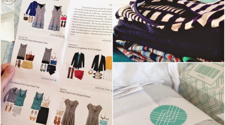 My Third Fix! {Stitch Fix April 2014}