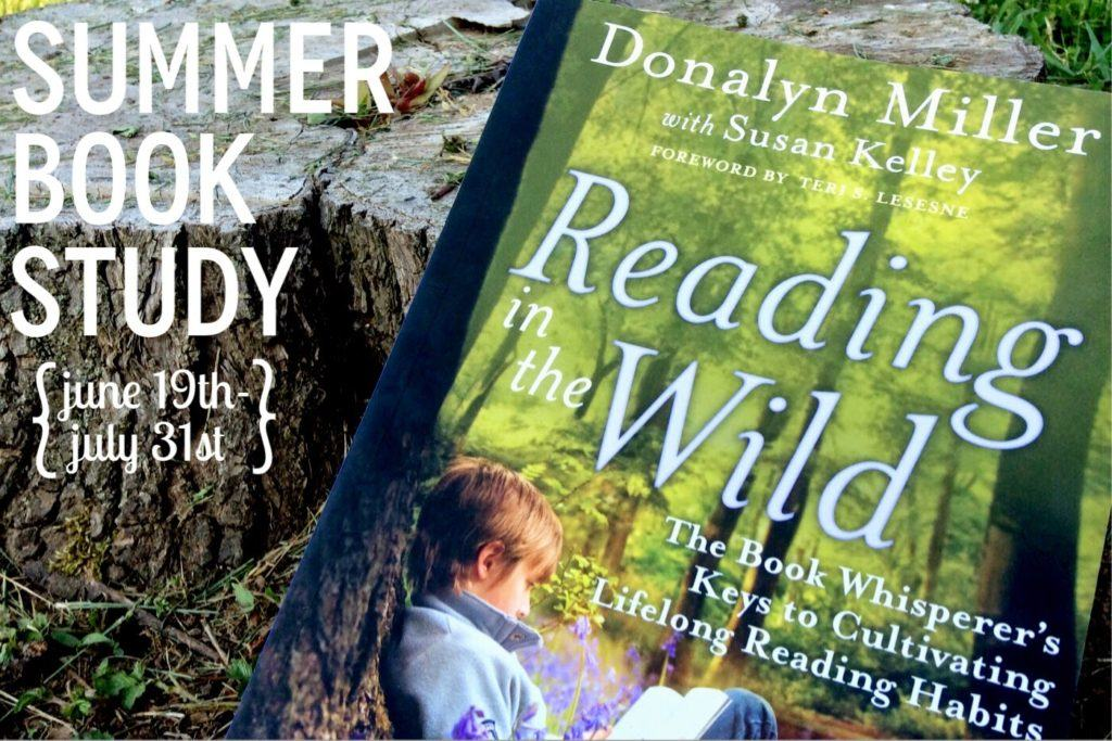 reading in the wild summer book study the brown bag teacher rh brownbagteacher com Caucasia Book Discussion Guide the book whisperer discussion questions