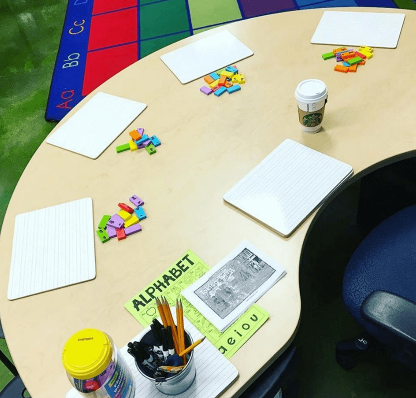 Guided Reading offers students intentional reading instruction with texts that are just a little too hard! From lesson planning to benchmarking students to word work activities, check out these awesome ideas to make Guided Reading work!