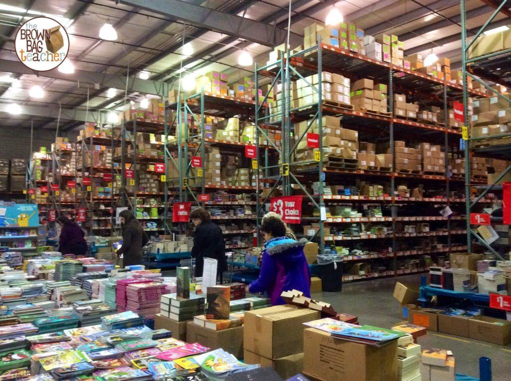 The BIG EVENT warehouse sale is back and is returning to Auckland and Christchurch these school holidays! With savings of 50 - 90% on a wide range of children's books, including paperback novels, picture books, chapter books, activity items and much more!