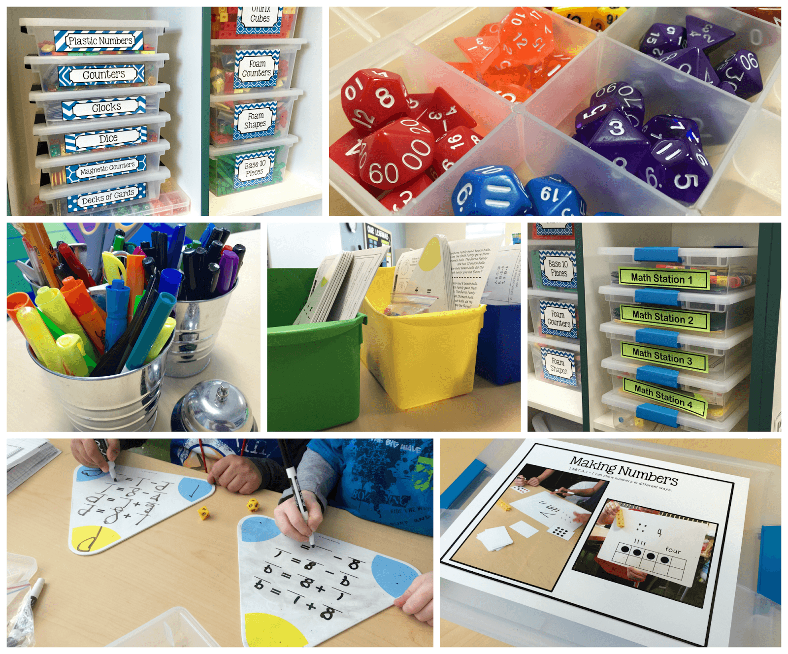 Classroom Management Ideas For 5th Grade ~ Guided math in st grade where to start the brown bag