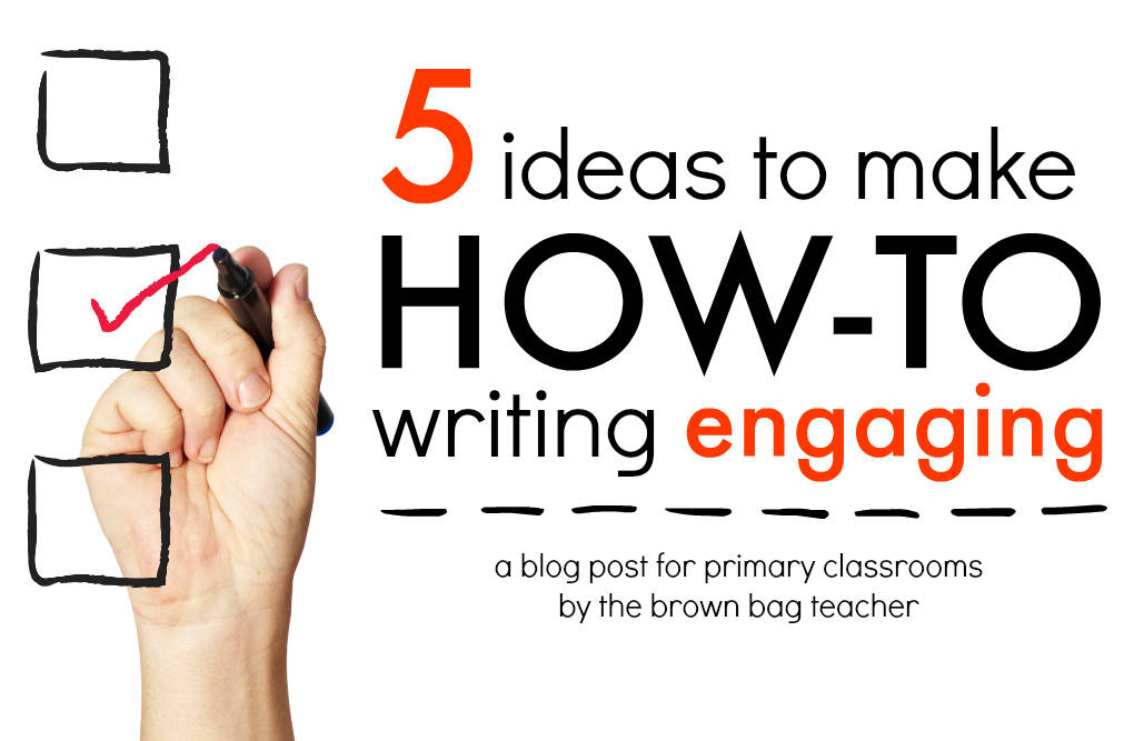 first grade how to writing Common core standards require first grade students to write in a variety of ways daily, including focusing on a topic and responding to questions they're also.
