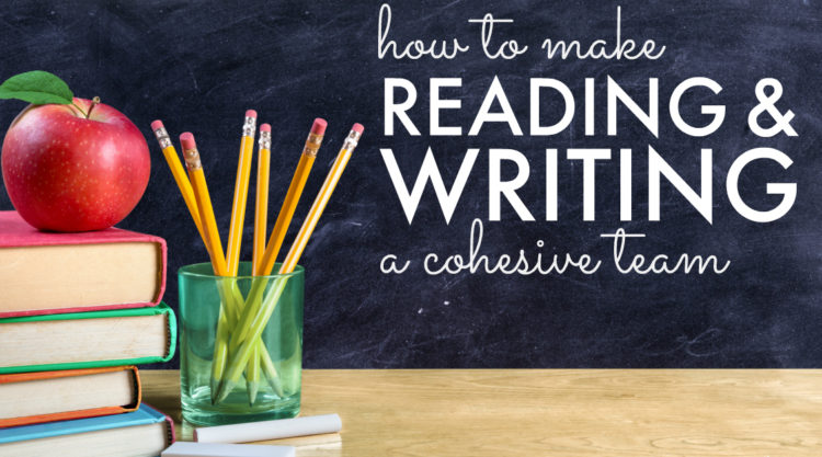 1st Grade Writing: Integrating Writing and Reading