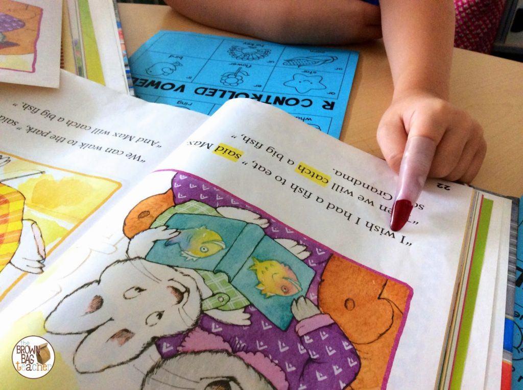 Reading Street In 1st Grade The Brown Bag Teacher