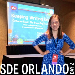 SDE Orlando: Reading, Writing, Math & More Conference