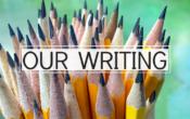 Scaffolding Beginning Writers