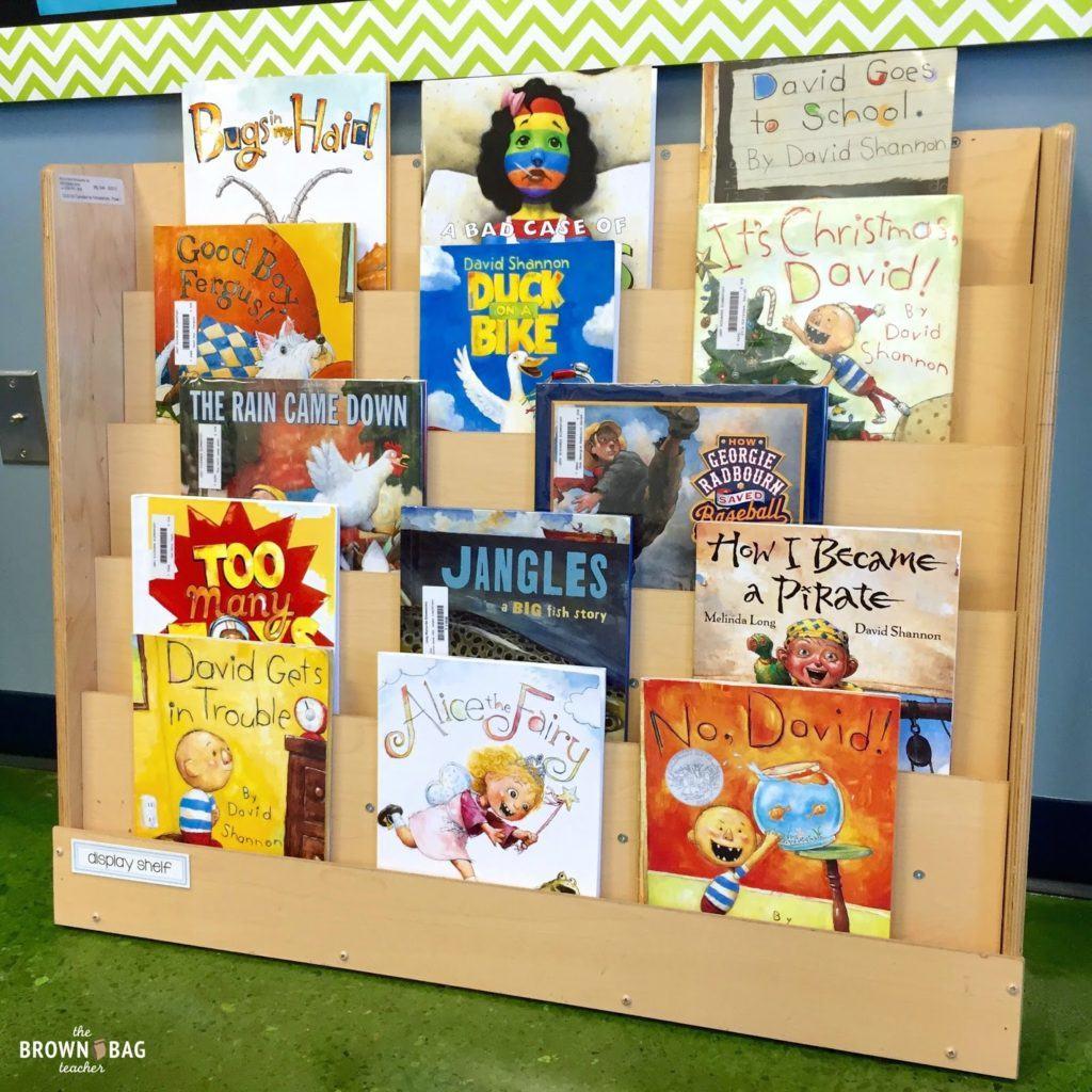 - Making Predictions: 1st Grade Read Aloud - The Brown Bag Teacher