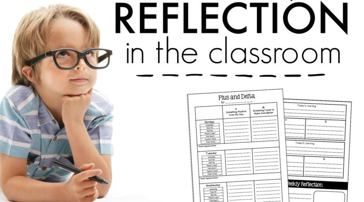 Reflecting our Our Learning: Plus and Delta
