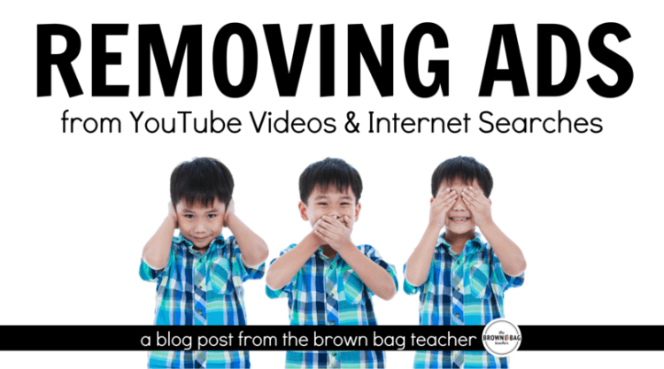 Safely Using Videos in the Classroom