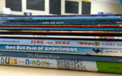 Math Read Alouds