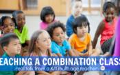 Teaching a Combination Class