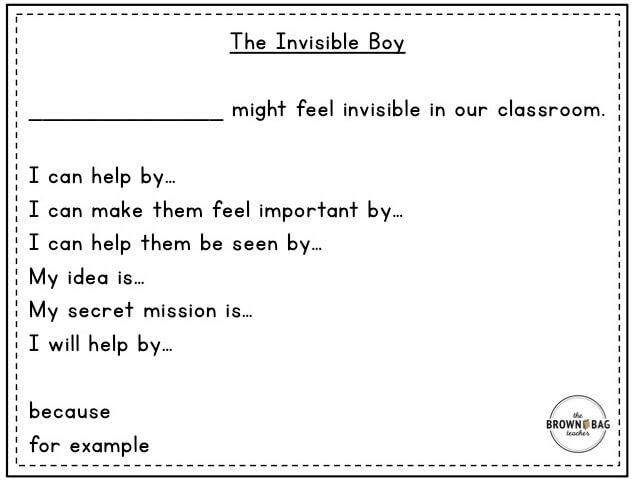 TheInvisibleBoySentenceStem