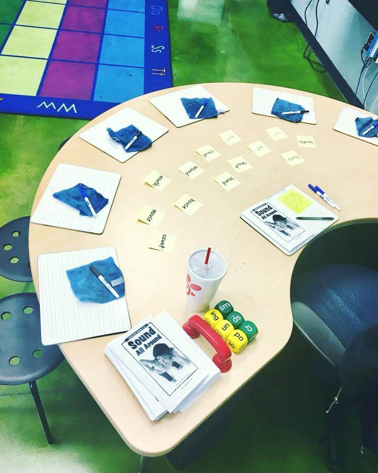 The Next Step Forward in Guided Reading - The Brown Bag Teacher