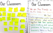 Creating a Class Mission Statement
