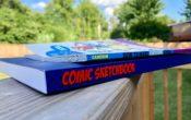 Graphic Novel Making Kit
