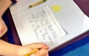 Inform/Explain Writing in Kindergarten
