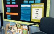 Simple Classroom Bulletin Board Ideas