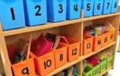 Alternatives to Plastic Book Bins